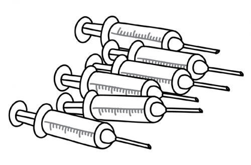 IVF injections